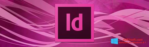 Screenshot Adobe InDesign Windows 8.1