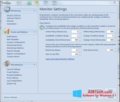 Screenshot QIP Windows 8.1