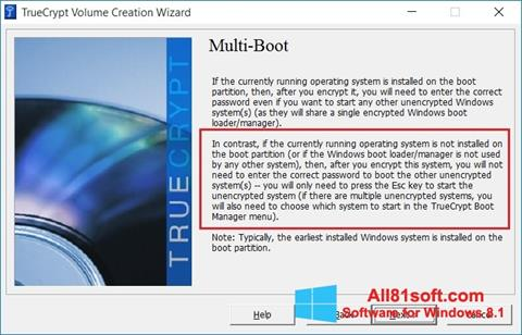 Screenshot MultiBoot Windows 8.1