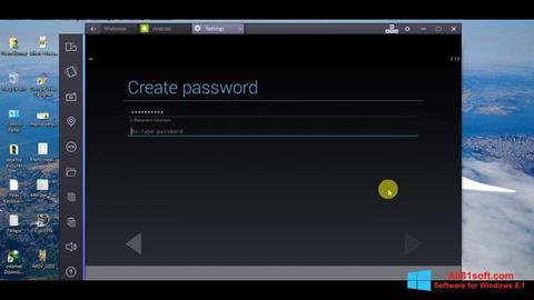 Screenshot InstAllAPK Windows 8.1